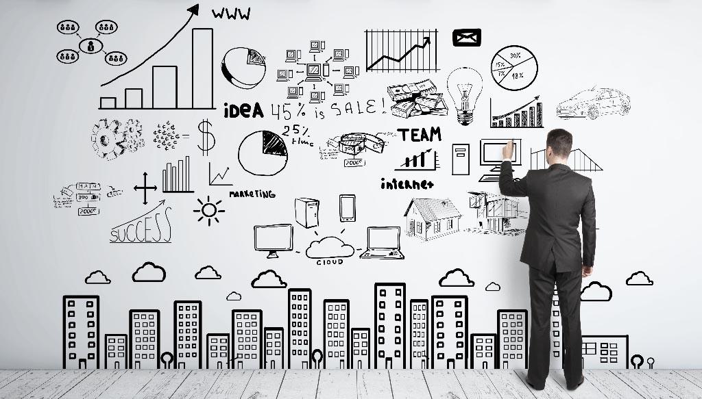 A sua estratégia de transformação é realmente uma estratégia?