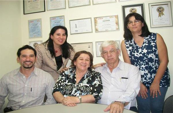 Família Mamede